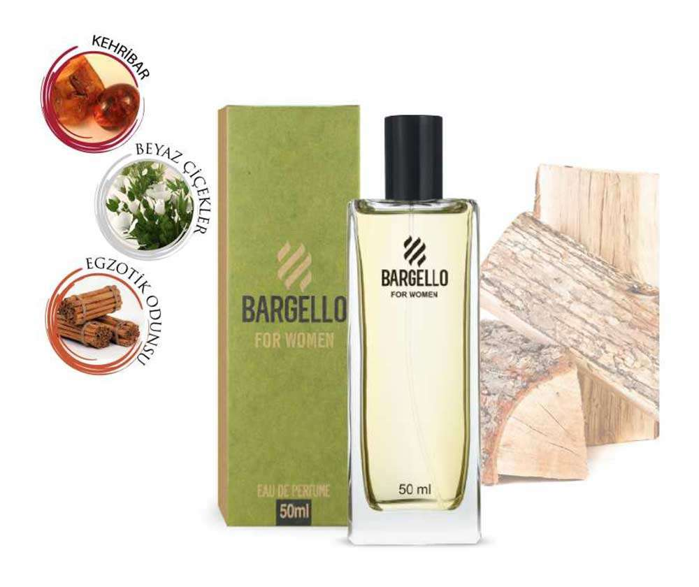 BARGELLO 320 KADIN 50 ml PARFÜM EDP