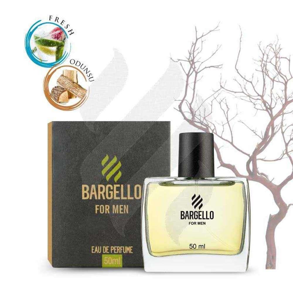 BARGELLO 761 ERKEK 50 ml PARFÜM EDP
