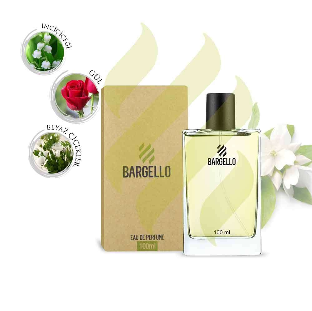 BARGELLO 188 KADIN 100 ml PARFÜM EDP