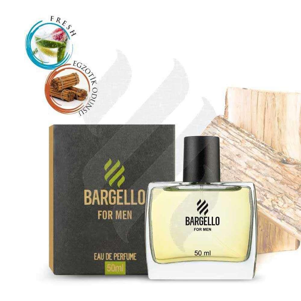 BARGELLO 1000 ERKEK 50 ml PARFÜM EDP