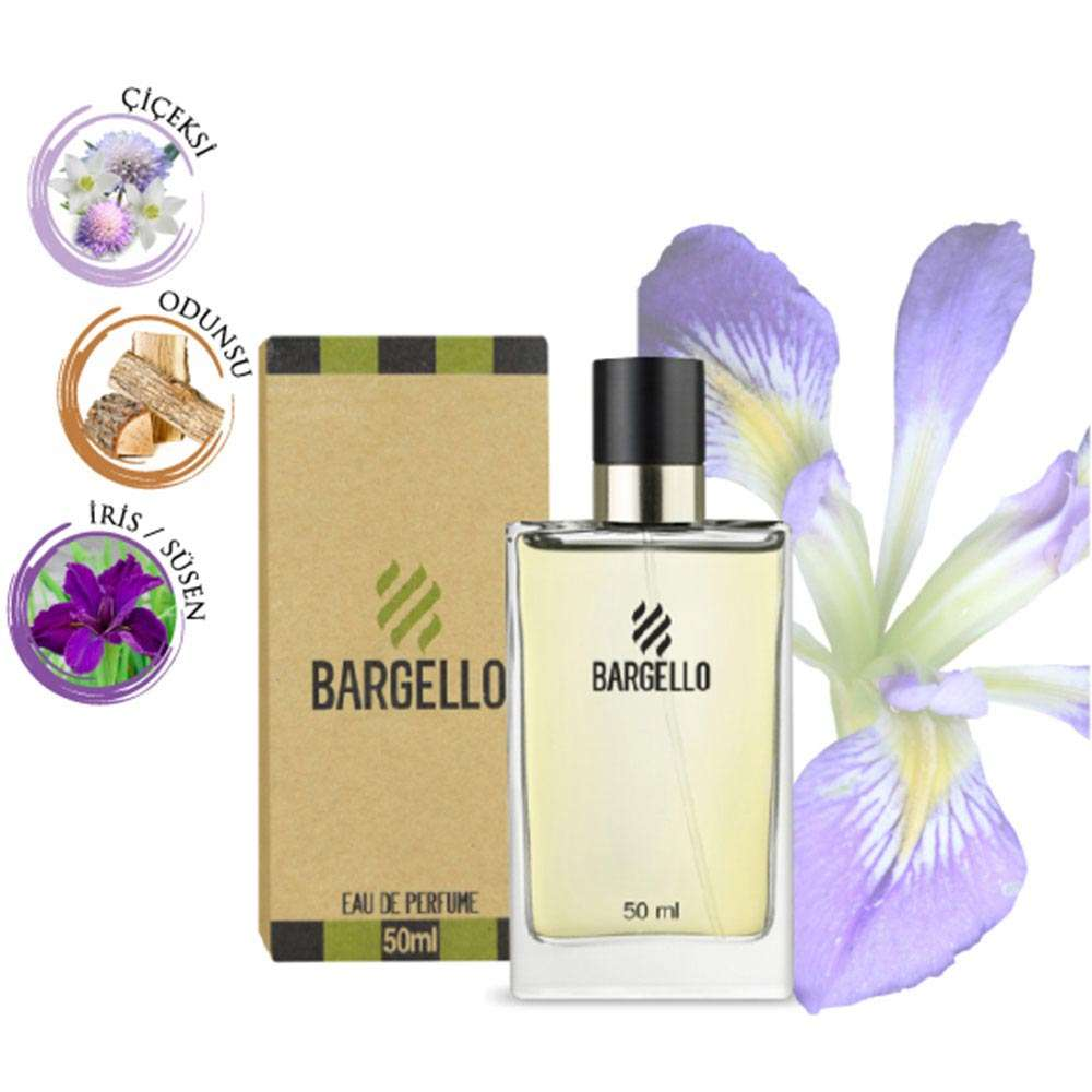 BARGELLO 760 UNISEX 50 ml PARFÜM EDP