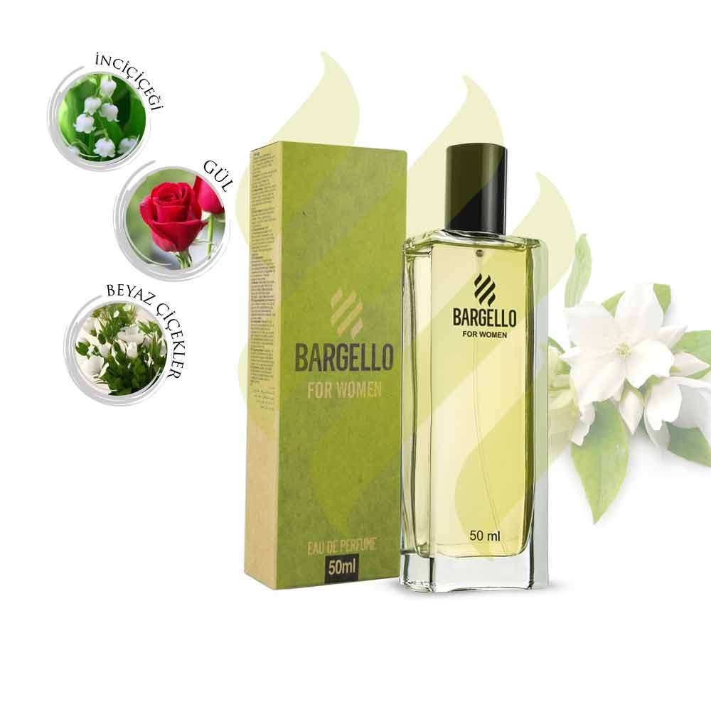 BARGELLO 188 KADIN 50 ml PARFÜM EDP
