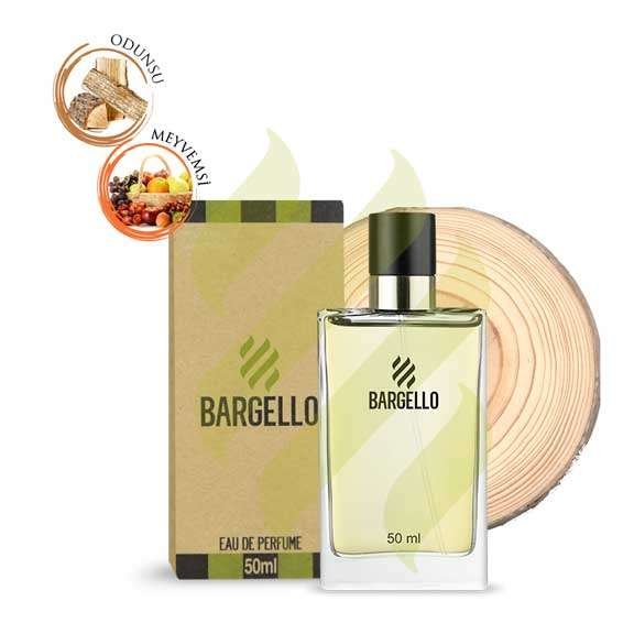 BARGELLO 297 UNISEX 50 ml PARFÜM EDP