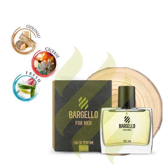 BARGELLO CR07 ERKEK 50 ml PARFÜM EDP