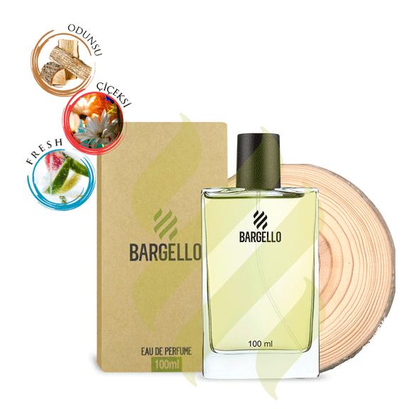 BARGELLO CR07 ERKEK 100 ml PARFÜM EDP