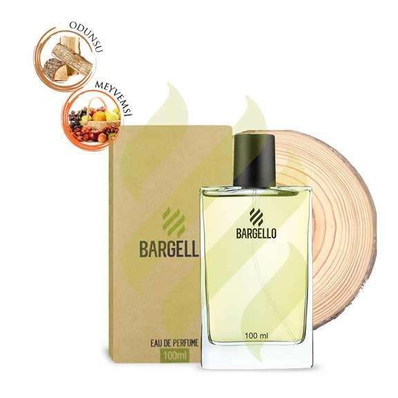BARGELLO 297 UNISEX 100 ml PARFÜM EDP