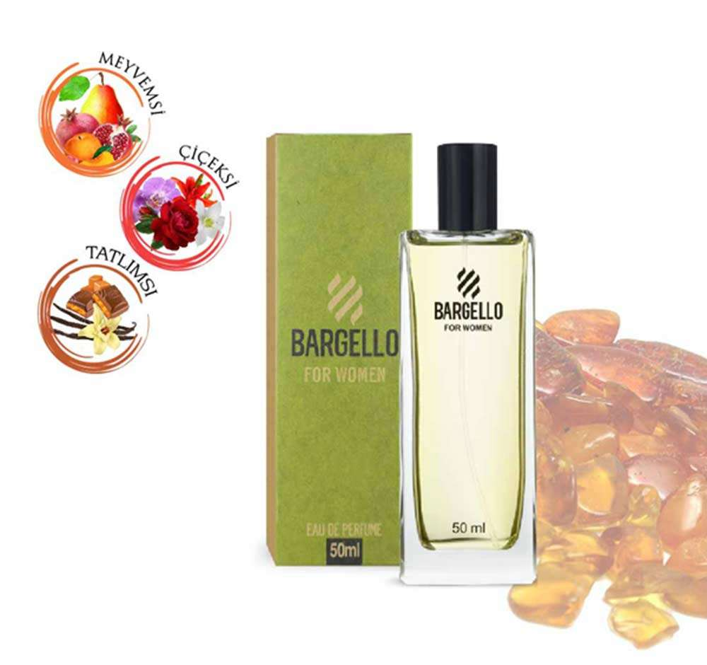 BARGELLO 286 KADIN 50 ml PARFÜM EDP