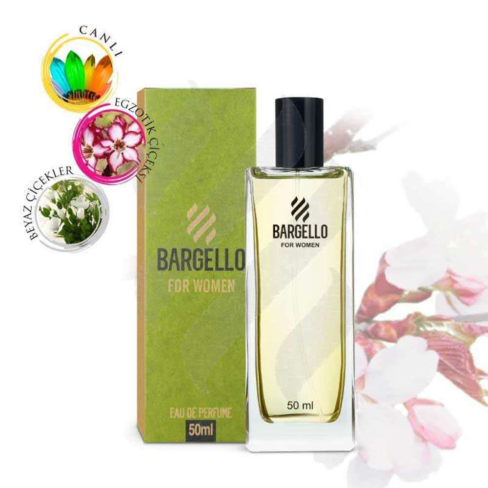 BARGELLO 430 KADIN 50 ml PARFÜM EDP