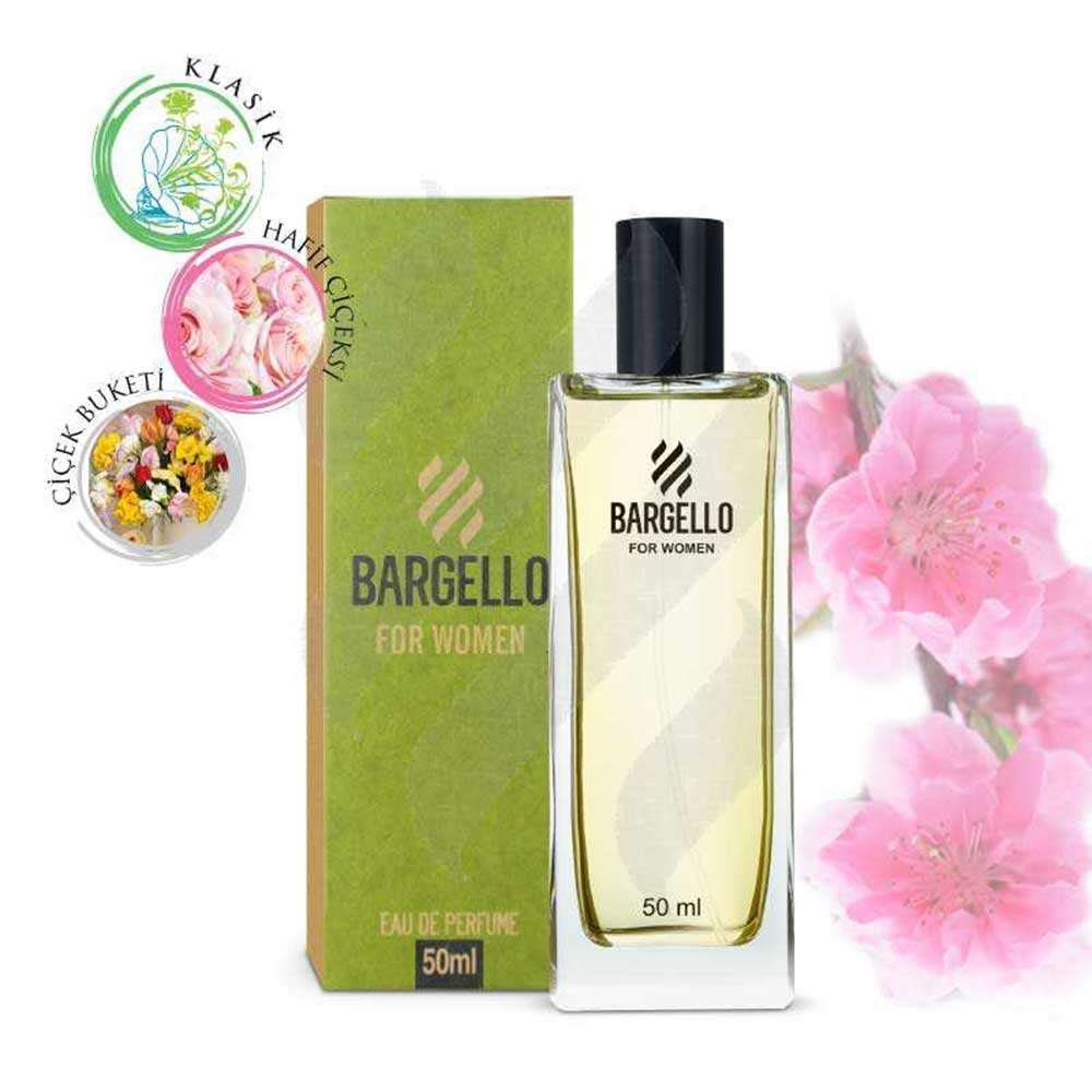 BARGELLO 135 KADIN 50 ml PARFÜM EDP
