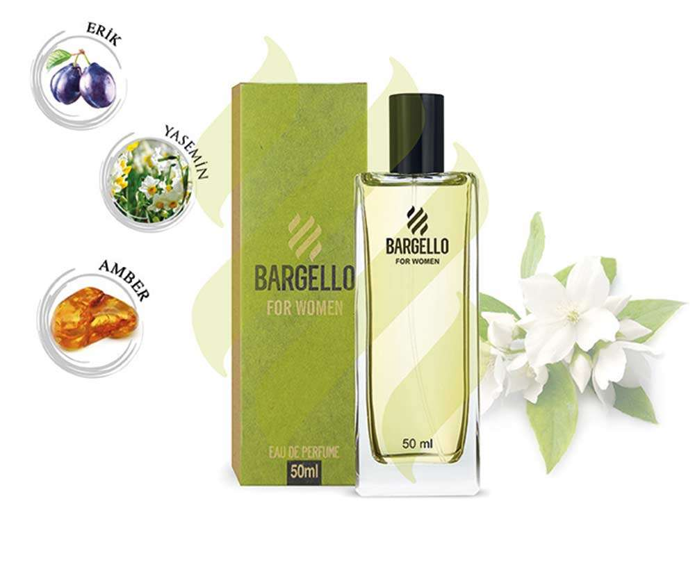 BARGELLO 242 KADIN 50 ml PARFÜM EDP