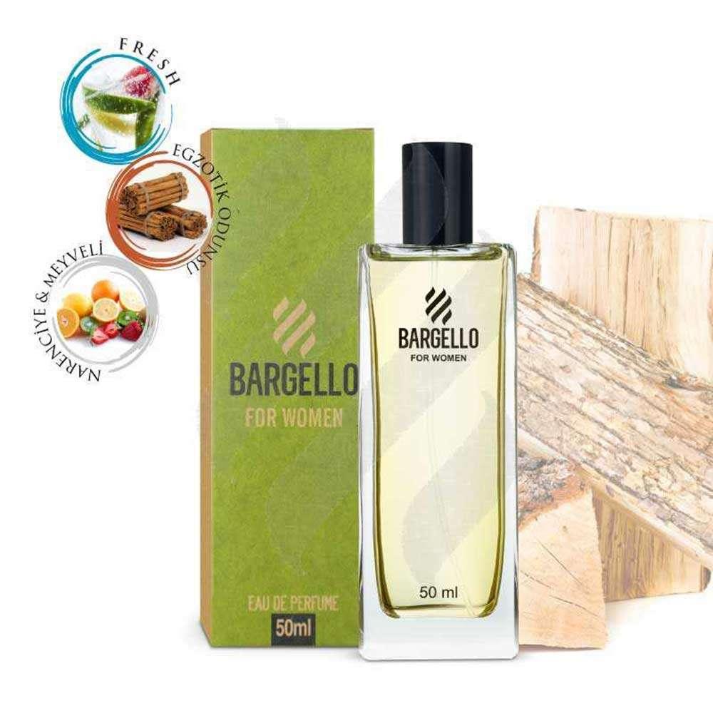 BARGELLO 167 KADIN 50 ml PARFÜM EDP