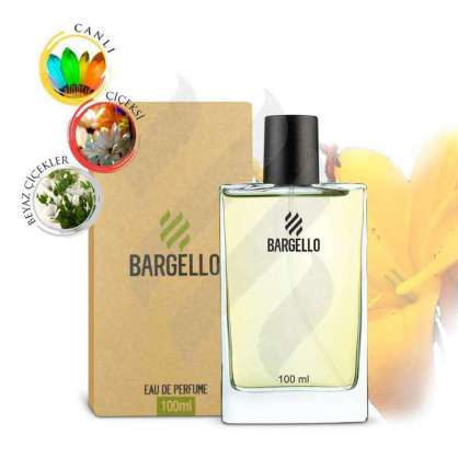 BARGELLO 335 KADIN 100 ml PARFÜM EDP