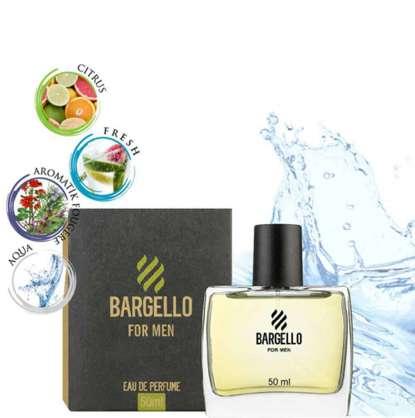 BARGELLO 509B ERKEK 50 ml PARFÜM EDP