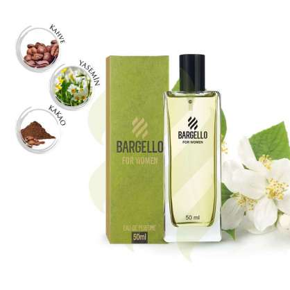 BARGELLO 324 KADIN 50 ml PARFÜM EDP