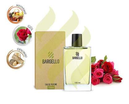 BARGELLO ASK1 KADIN 100 ml PARFÜM EDP