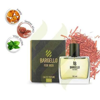 BARGELLO 626 ERKEK 50 ml PARFÜM EDP