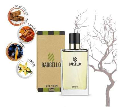BARGELLO 299 UNISEX 50 ml PARFÜM EDP