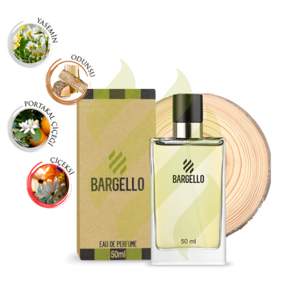 BARGELLO 554 UNISEX 50 ml PARFÜM EDP