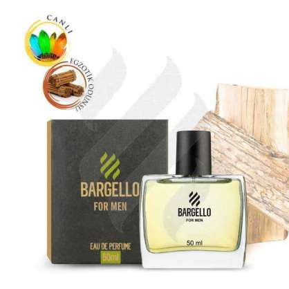 BARGELLO 505 ERKEK 50 ml PARFÜM EDP