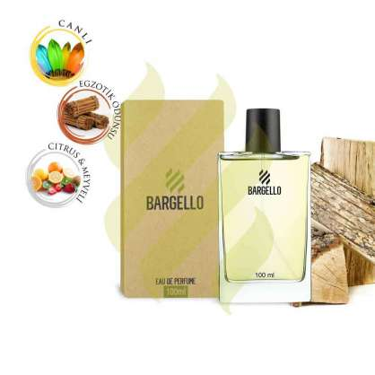 BARGELLO 298 UNISEX 100 ml PARFÜM EDP