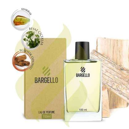 BARGELLO 320 KADIN 100 ml PARFÜM EDP