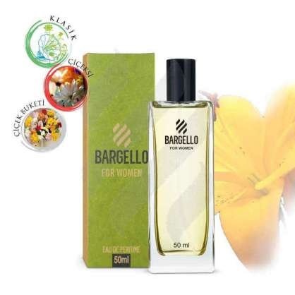 BARGELLO 427 KADIN 50 ml PARFÜM EDP