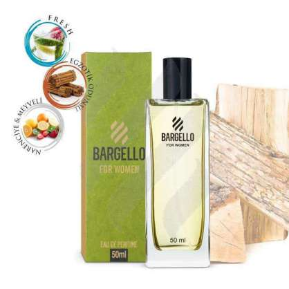 BARGELLO 138 KADIN 50 ml PARFÜM EDP