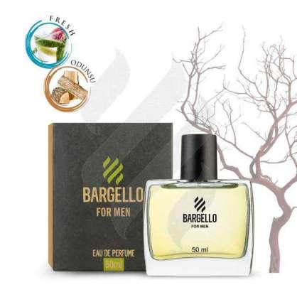 BARGELLO 501 ERKEK 50 ml PARFÜM EDP