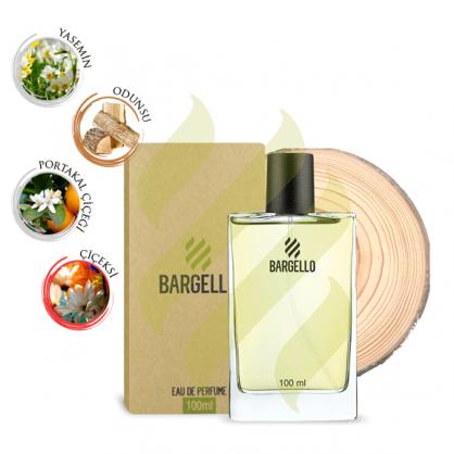 BARGELLO 554 UNISEX 100 ml PARFÜM EDP