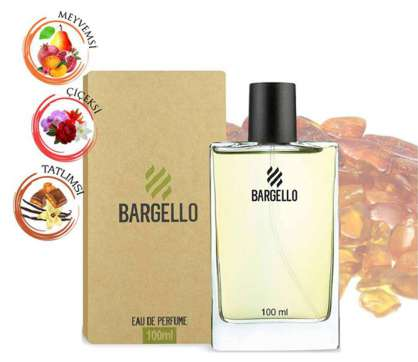 BARGELLO 286 KADIN 100 ml PARFÜM EDP