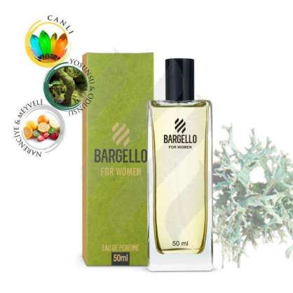 BARGELLO 431 KADIN 50 ml PARFÜM EDP